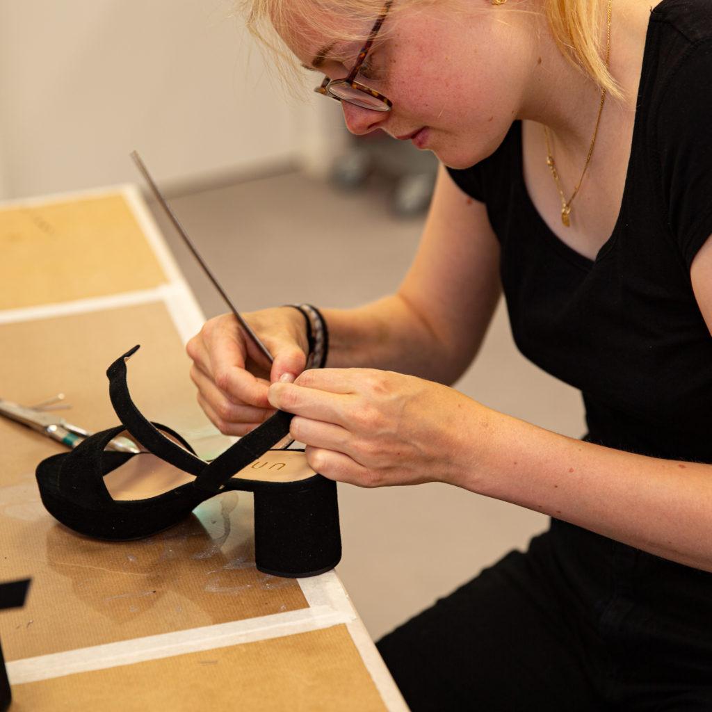 cordonnerie botterie chaussures