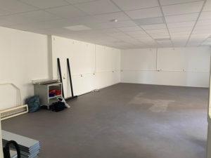 atelier orthopédique nouveaux locaux